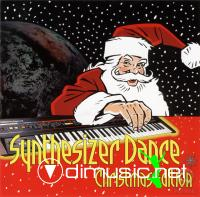 Humphrey Robertson - Synthesizer Dance Christmas Edition - 2005