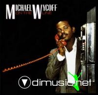 Michael Wycoff - On The Line - 1983