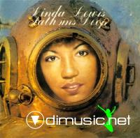 Linda Lewis - Fathoms Deep (Vinyl, LP, Album)