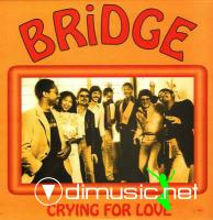 Bridge - Crying For Love (Vinyl, LP, Album) 1981