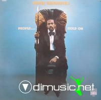 Eddie Kendricks - 1972 - People ??¦Hold On