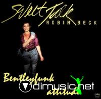 Robin Beck - Sweet Talk (Vinyl) 1979
