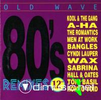 Various - Old Wave - 80's Remixes 12