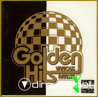 Various - GOLDEN HITS 1981-1989