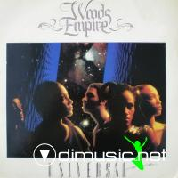 "Woods Empire ??"" Universal Love (1981)"