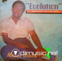 Melvin Ukachi - Evolution 1982