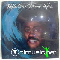 Johnnie Taylor - Reflections (Vinyl, LP, Album)