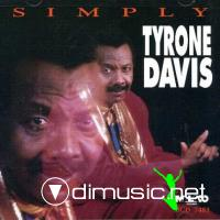 Tyrone Davis - Simply
