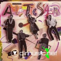 Atlantic Starr - As the Band Turns (1986)