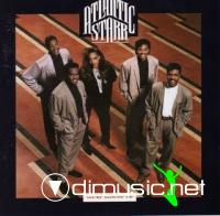 Atlantic Starr - We re Movin Up 1989