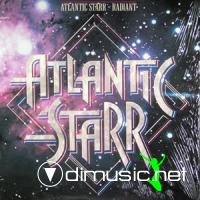 ATLANTIC STARR 1980 -  radiant