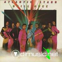 Atlantic Starr - Brilliance (Vinyl, LP, Album)