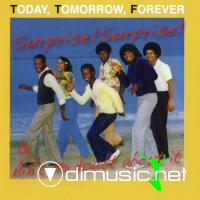 "Today, Tomorrow, Forever ??"" Today, Tomorrow, Forever) ??"" Surprise! Surprise!/Ain??™t NoSurprise! Surprise!/Ain??™t No Doubt About It (1980-1981)"