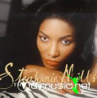 Stephanie Mills - Power of Love:Ballad Collection