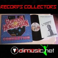GORDON HENDERSON & U-CONVENTION 1979