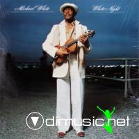 Michael White (2) - White Night (Vinyl, LP, Album)