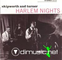 Skipworth And Turner - Harlem Nights - 1989