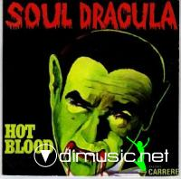 Soul Dracula - Hot Blood