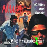 NWA - 100 Miles And Runnin' - 1990