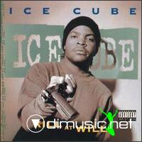 Ice Cube - Kill at Will (EP) - 1990