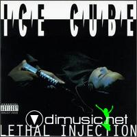 Ice Cube - Lethal Injection - 1993