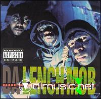 Da Lench Mob - Guerillas In Tha Mist - 1992