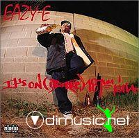 Eazy-E - It's On (Dr. Dre) 187um Killa - 1993