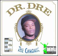 Dr Dre - The Cronic - 1992