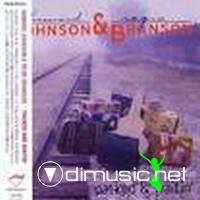 Johnson & Branson - Packed And Waiting 1989