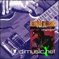 Bernard Allison-Times Are Changing (1998)