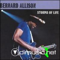 Bernard Allison-Storms Of Life (2002)