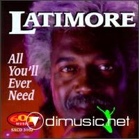 Latimore - 1998 - All You_ll Ever Need.