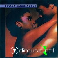 DONNA WASHINGTON - Changing (1984)