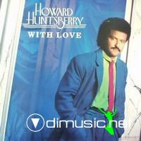 HOWARD HUNTSBERRY  With Love 1988