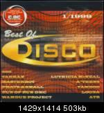 Best of disco 1/1999