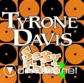Tyrone Davis  - 1985 - Sexy Thing