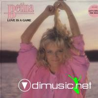 Betina - Love Is A Game 1986