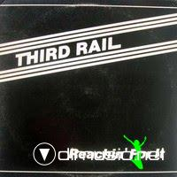 Cover Album of Third Rail - Reachin For It (1982)