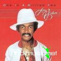 LARRY GRAHAM  One In A Millione You 1980
