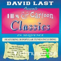 David Last - FILM AND CARTOON  CLASSICS-IN SQUENCE