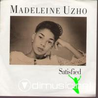 Madeleine Uzho - Satisfied (1984)