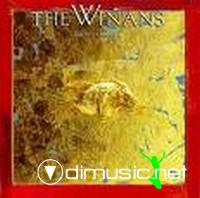 THE WINANS  Decisions 1987