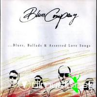 Blues Company-Blues, Ballads & Assorted Love Songs (1998)