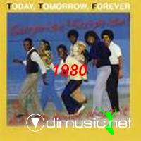 Today, Tomorrow, Forever - Ain't No Doubt About It (Vinyl, LP, Album) 1980