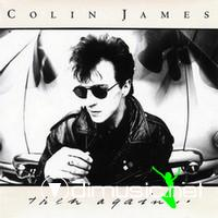 Colin James-Then Again (1995)