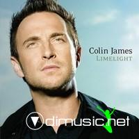 Colin James-Limelight (2005)