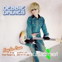 Debbie Davies-Key To Love (2003)