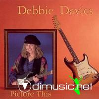 Debbie Davies-Picture This (1993)