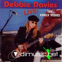 Debbie Davies - The Early Years Live (2003)