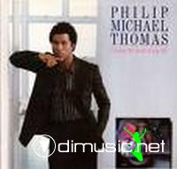 Philip-Michael Thomas - Living The Book Of My Life (1985)